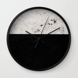 Redux I Wall Clock