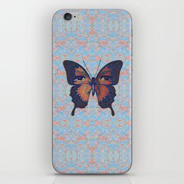 Butterfly Variation 06 iPhone Skin