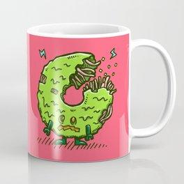 Zombie Donut 02 Coffee Mug
