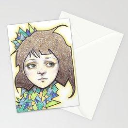 Alma Stationery Cards