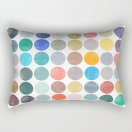 colorplay 19 Rectangular Pillow