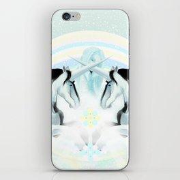 Oxygen iPhone Skin