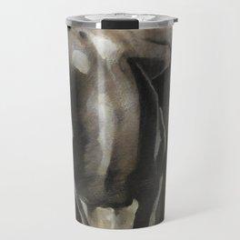 Female Nude #1 Travel Mug