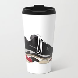 Balenciaga Triple S Speed ​​Trainer Travel Mug