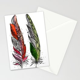 Beauty and Grace Stationery Cards