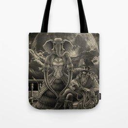 Winya No. 119 Tote Bag