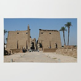 Temple of Luxor, no. 13 Rug