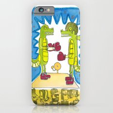See you later alligator Slim Case iPhone 6s