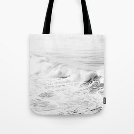 Pacific Ocean from Manhattan Beach Tote Bag