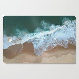 Atlantic Ocean Cutting Board