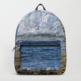 Frothy Surf Backpack