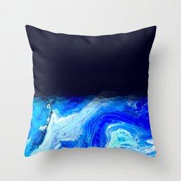 enima1 Throw Pillow