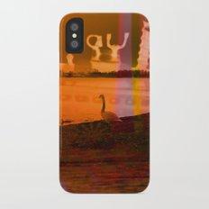 Xagy Slim Case iPhone X