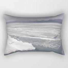 Spring lake 3 Rectangular Pillow