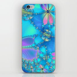 The Fluttering iPhone Skin