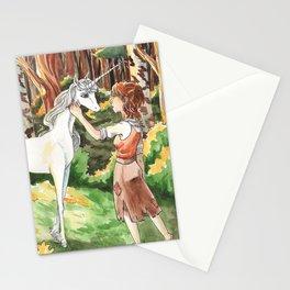 Something Like a Secret Stationery Cards