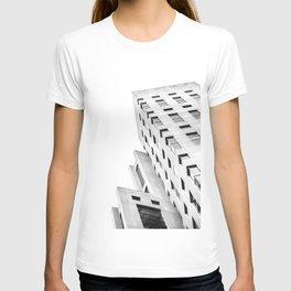 Sharp Edges T-shirt