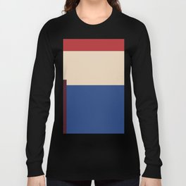 Concerns of the Republic Long Sleeve T-shirt
