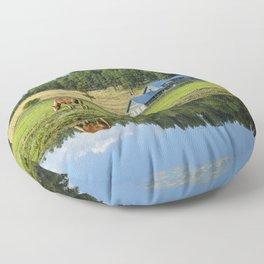 Colorado Country - 5404 Floor Pillow