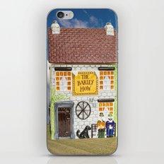 Barley Mow House iPhone & iPod Skin