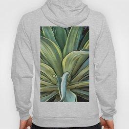 Tropical Agave Hoody