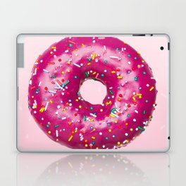 Giant Donut Delight Laptop & iPad Skin