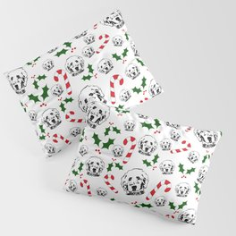HAPPY CHRISTMAS GOLDENDOODLE DOG Gifts for you from monofaces for 2020 Pillow Sham