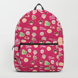 GG Design Backpack