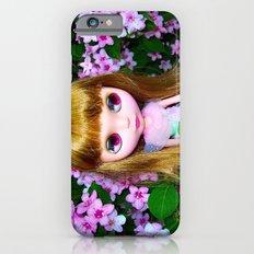 FLORAL BLYTHE II Slim Case iPhone 6s
