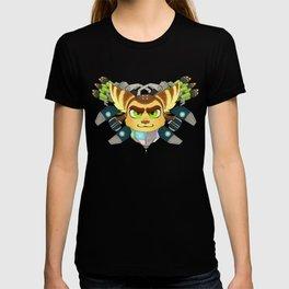 Never Outgunned T-shirt