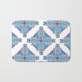 Mandala 7 Bath Mat