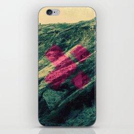 VISA 57 iPhone Skin