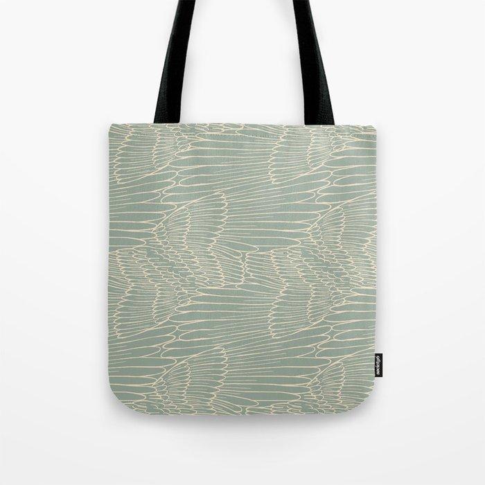 Wings of Spirit Tote Bag