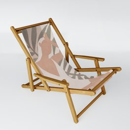 Summer Day Sling Chair