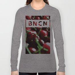 C H E R R Y  B O M B Long Sleeve T-shirt