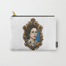 Helena G. Wells Carry-All Pouch