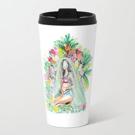 QueenB Travel Mug
