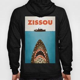 Zissou The Life Aquatic Hoody