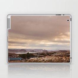 Near Lake Powell, AZ Laptop & iPad Skin
