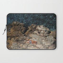 Mel Gibson On Vacation Laptop Sleeve