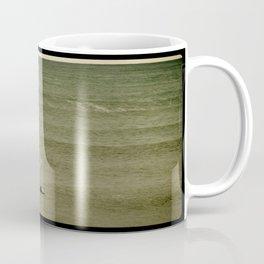 Cold Coffee Mug