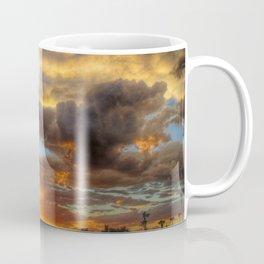 Mother Nature's Painting Coffee Mug