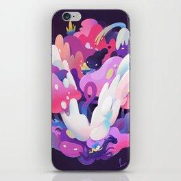 V iPhone Skin