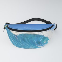 Wipe Out Fanny Pack