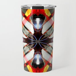 Electrode Travel Mug