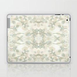 Huckleberry Pattern 2 Laptop & iPad Skin