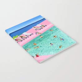 Seaview Notebook