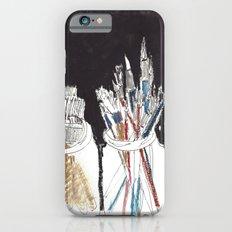 atelier III Slim Case iPhone 6s