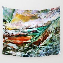 FarmLand Wall Tapestry