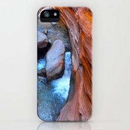 Grand Canyon II iPhone Case